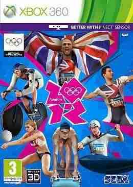 Descargar London 2012 Olympics [MULTI][Region Free][XDG2][iMARS] por Torrent